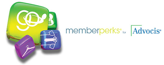 Invitation - Member Perks